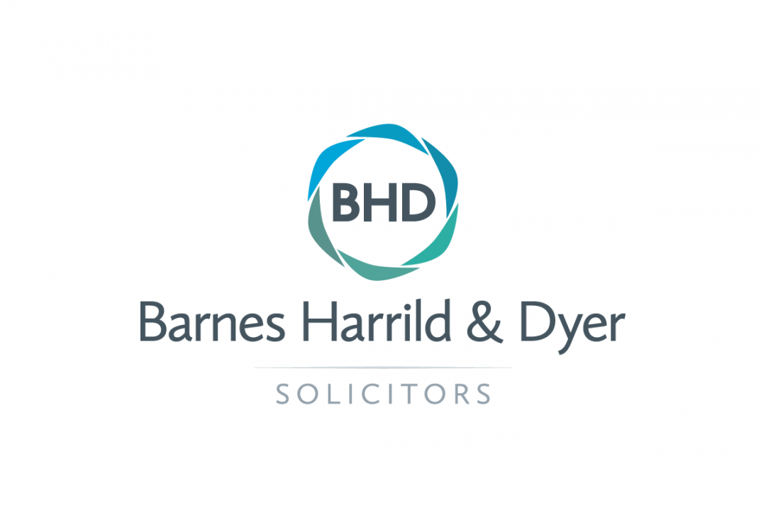 Solicitors branding and logo design