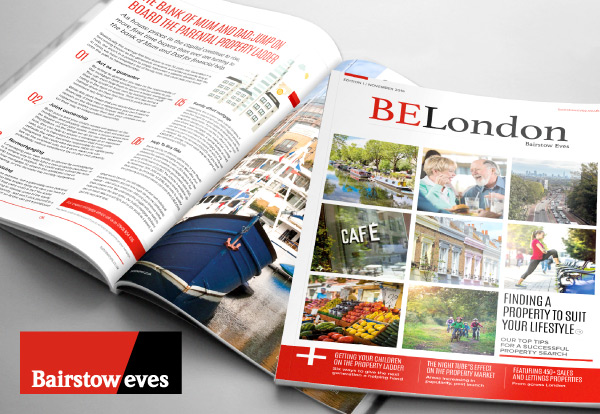Bairstow Eves Magazine