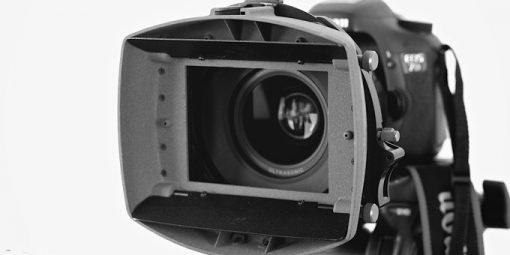 Canon DSLR video production