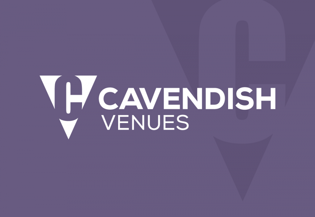 Conference venues branding and logo design