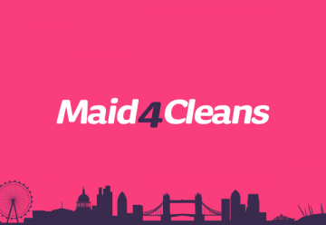 Maid 4 Cleans