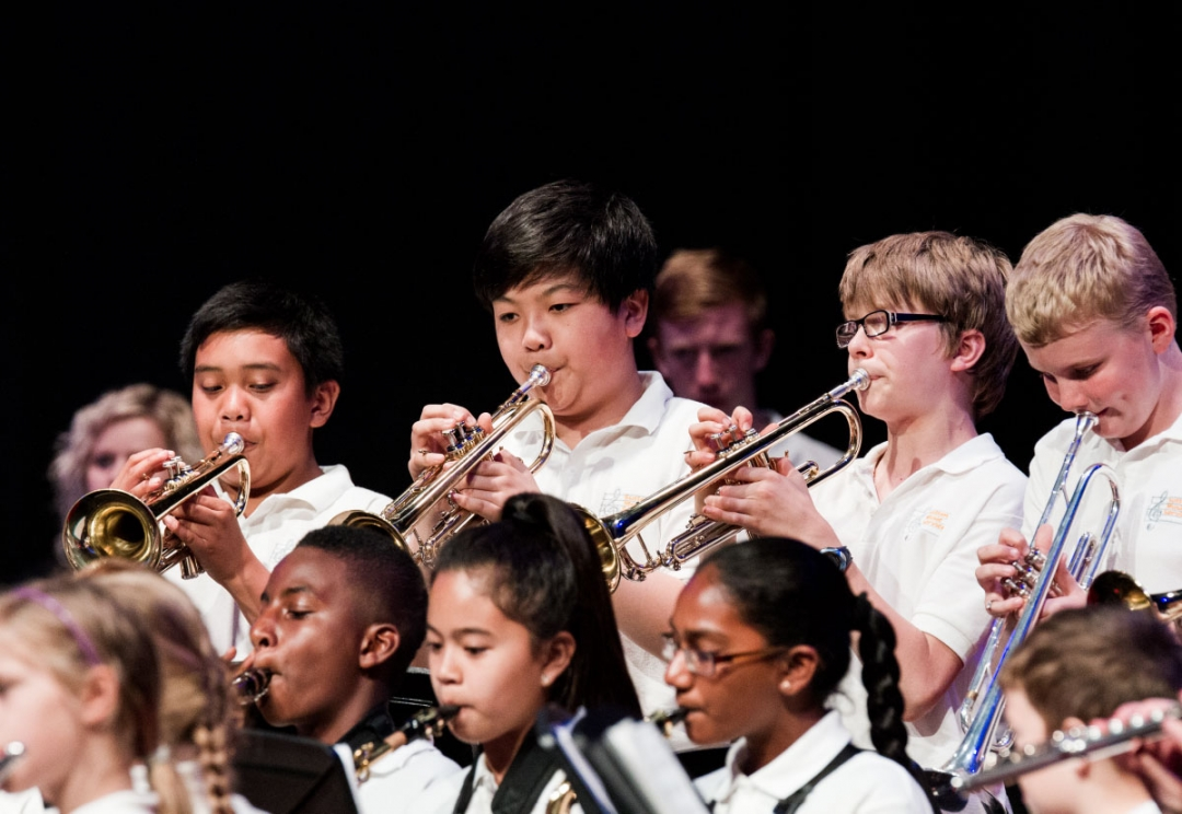 Music education project