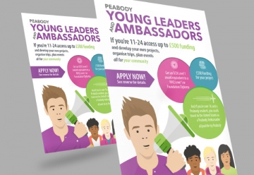 Peabody - Young Leaders & Ambassadors