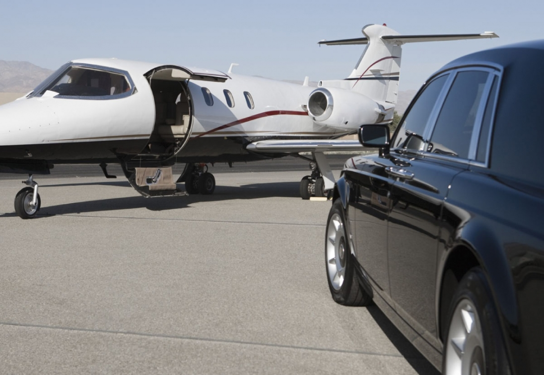 Aircraft sales, charter and leasing