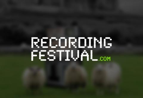 Recording Festival