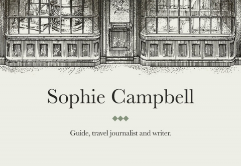 Sophie Campbell