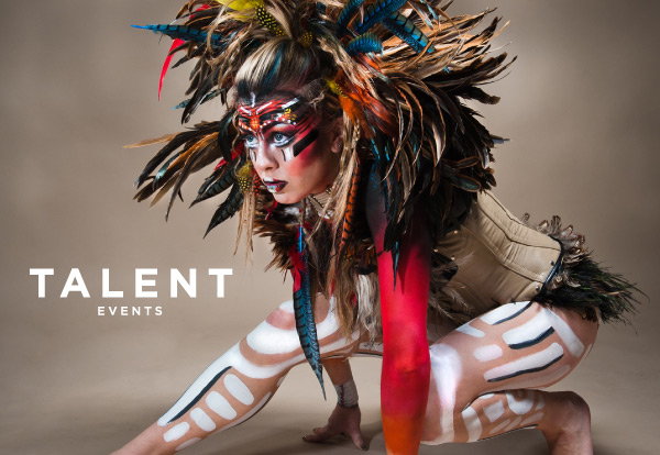 Talent Events