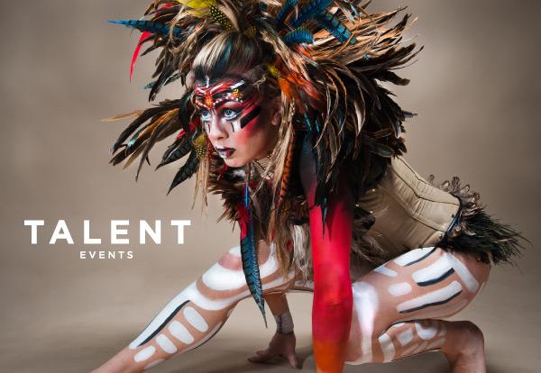 Talent Events