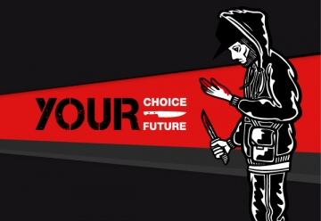 Your Choice Your Future