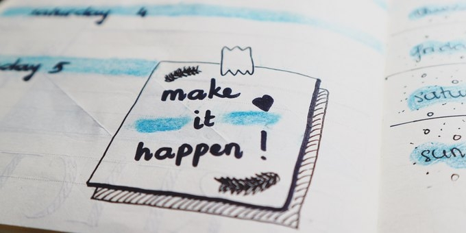 GDPR - make it happen