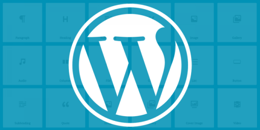 Upgrading to WordPress 5